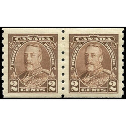 canada stamp 229pa king george v 1935