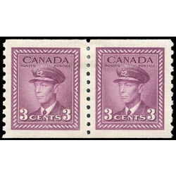 canada stamp 280pa king george vi 1948