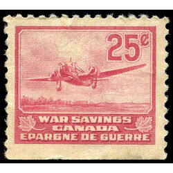 canada revenue stamp fws11 bomber war savings stamps 25 1940