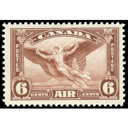 canada stamp c air mail c5ii daedalus in flight 6 1935 m vfnh 003
