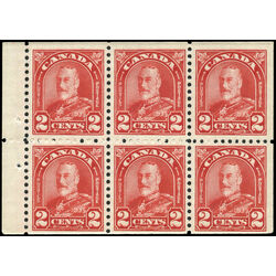 canada stamp 165b king george v 1930