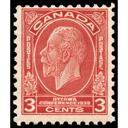 canada stamp 192i king george v 3 1932