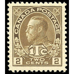 canada stamp mr war tax mr4 war tax 1916