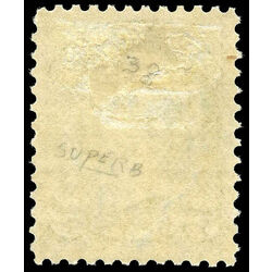 canada stamp 38 queen victoria 5 1876 m vf 007