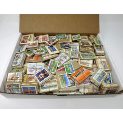 canada 8500 off paper stamps in bundles