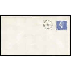 canada 6 over 5 cameo 8 envelope