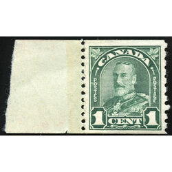 canada stamp 179 king george v 1 1931 m vfnh start tab 004