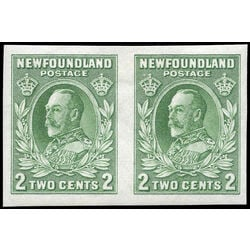 newfoundland stamp 186c king george v 1932
