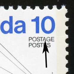 canada stamp 702iii chicora 10 1976