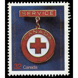 canada stamp 1013 meritorious service medal 32 1984