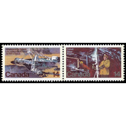 canada stamp 766a natural resources 1978