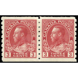 canada stamp 130bpa king george v 1924