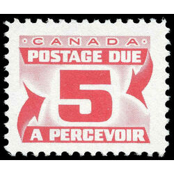 canada stamp j postage due j32 centennial postage dues fourth issue 5 1977