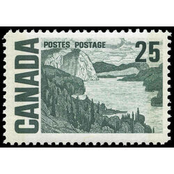 canada stamp 465pi solemn land by j e h macdonald 25 1971