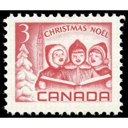 canada stamp 476 children carolling 3 1967