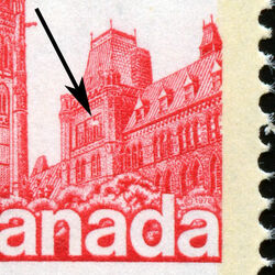canada stamp 715v houses of parliament 14 1978