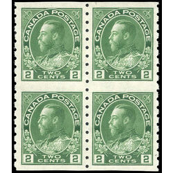 canada stamp 128a king george v 1922