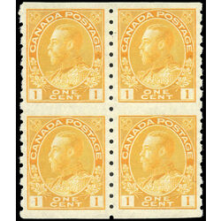 canada stamp 126a king george v 1923 m vfnh 004