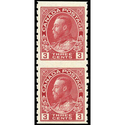 canada stamp 130apa king george v 1924 m vfnh 001