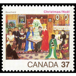 canada stamp 1041 the three kings 37 1984