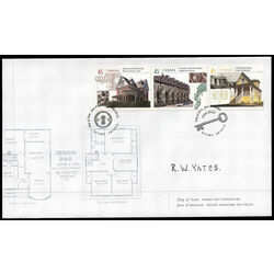 canada stamp 1755 housing in canada 1998 fdc 002