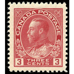 canada stamp 109c king george v 3 1924