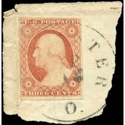 us stamp postage issues 10a washington 3 1851 u 002