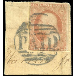 us stamp postage issues 10a washington 3 1851 u 003