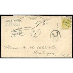 canada 81 on cover