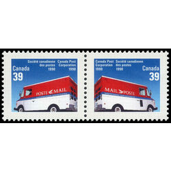 canada stamp 1273i canada post corporation 1990