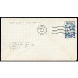 united states 1934 byrd antarctic expedition