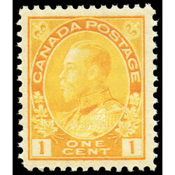 canada stamp 105e king george v 1 1922
