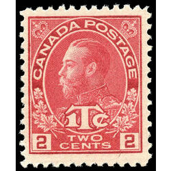 canada stamp mr war tax mr3b war tax 1916