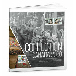 2020 collection canada