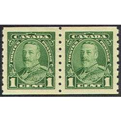 canada stamp 228pa king george v 1935