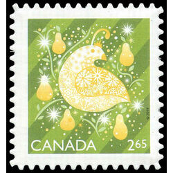 canada stamp 3203 partridge 2 65 2019