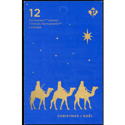 canada stamp 3200a christmas the magi 2019