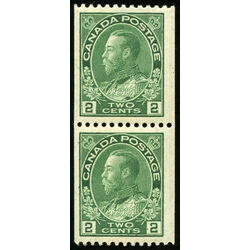 canada stamp 133pa king george v 1924 m vfnh 002