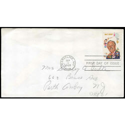 united states first day cover 1355