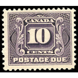 canada stamp j postage due j5 first postage due issue 10 1928 m f vfnh 003