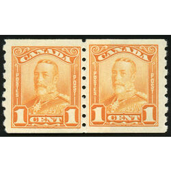canada stamp 160i king george v 1929