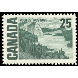 canada stamp 465i solemn land by j e h macdonald 25 1967