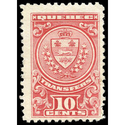 canada revenue stamp qst2 stock transfer tax stamps 10 1907