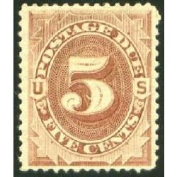 us stamps j postage due arpin philately