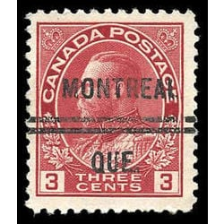 canada stamp 109xx king george v 3 1923