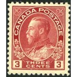 canada stamp 109d king george v 3 1923