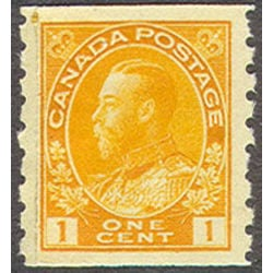 canada stamp 126isi king george v 1 1923