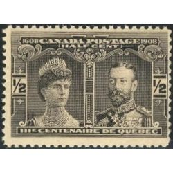 canada stamp 96i prince princess of wales 1908