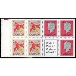 canada stamp 782a floral definitives 1978