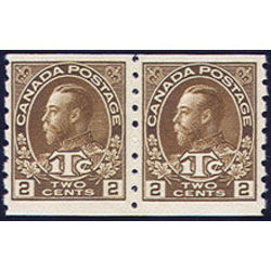 canada stamp mr war tax mr7pa war tax 1916